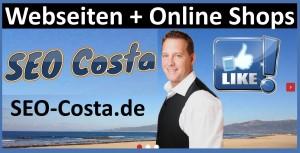 SEO Costa Webseiten Agentur